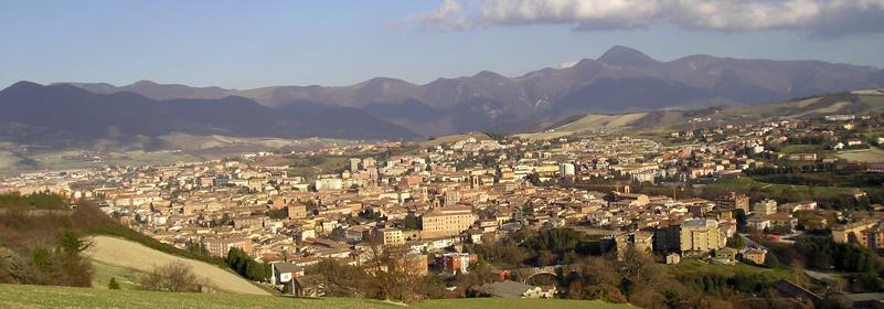Fabriano Italy  city photos gallery : Fabriano, Italy